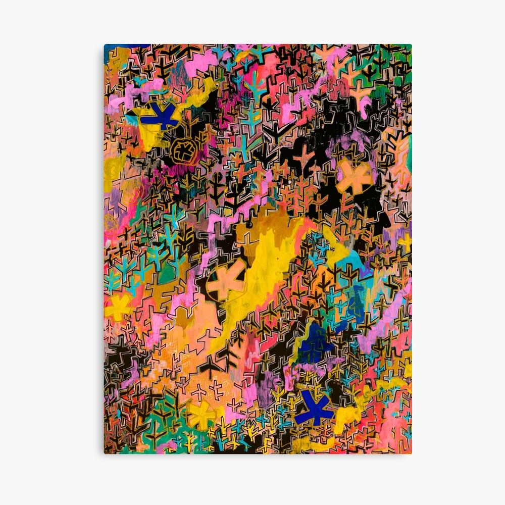 Landscape #10 Canvas Print