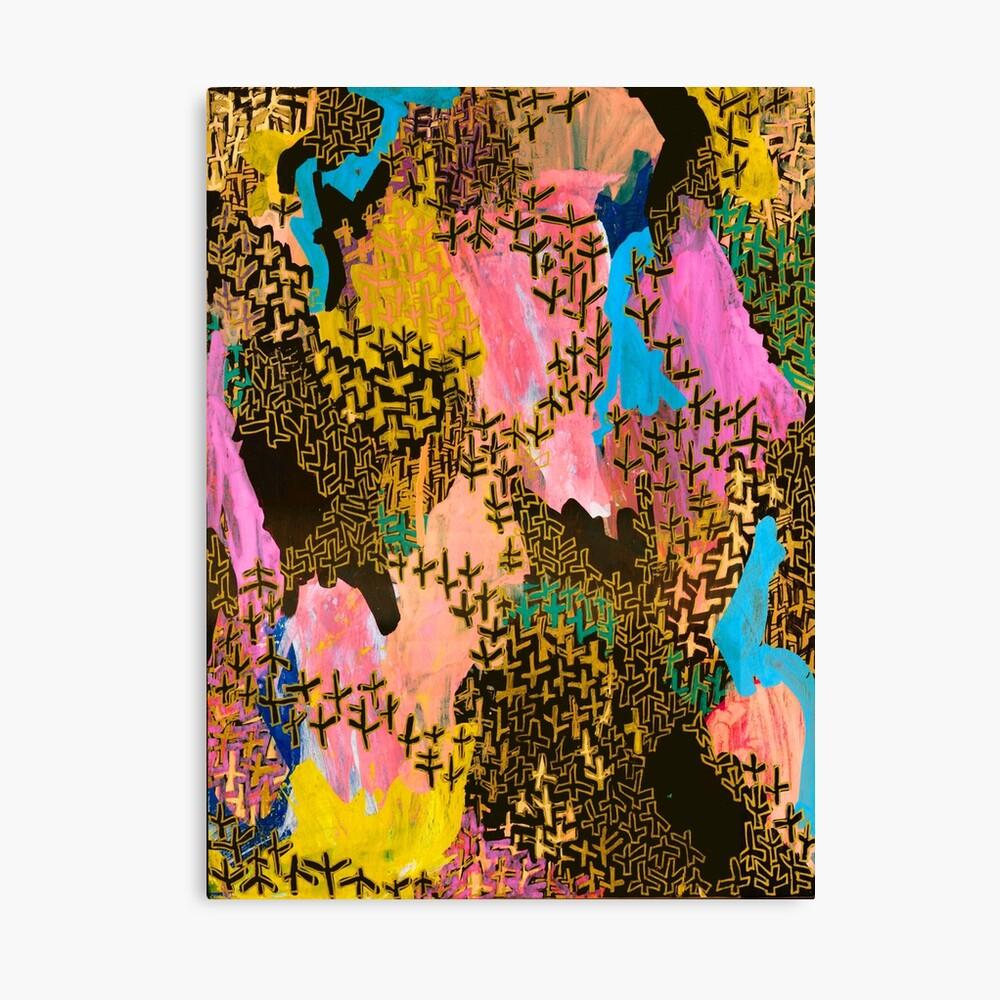 Landscape #11 Canvas Print