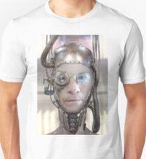 pinkyjain Robotics Unisex T-Shirt