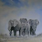 On the Move by andy davis