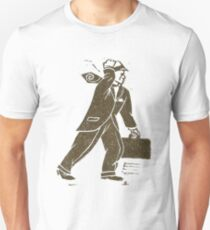 Rush Hour Man T-Shirt