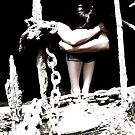 Photoshoot - 'Afraid' by Vicki Spindler (VHS Photography)