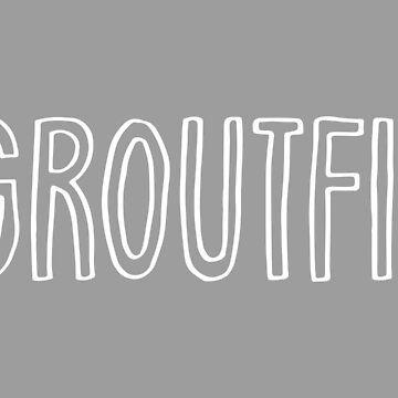 Groutfit by taliaabramson