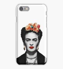Frida iPhone Case/Skin