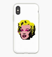 Warhol iPhone Case