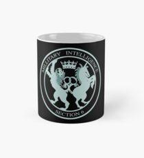 Military Intelligence, Section 6 Mug