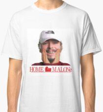 POST MALONE - HOME MALONE Classic T-Shirt