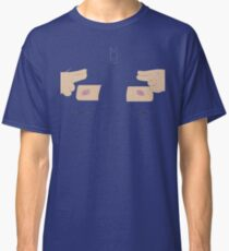 South park Cable Company rubbing nipples Classic T-Shirt