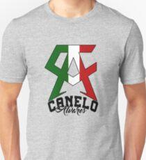 Canelo Alvares T-Shirt