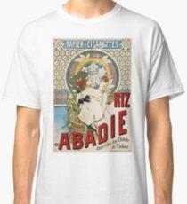 Vintage famous art - H Gray - Riz Abadie Poster Classic T-Shirt