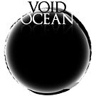 Void Ocean Logo by lithmage