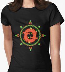 Shark Compass  T-Shirt