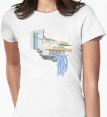 Fallingwater - Frank Lloyd Wright (1939) T-Shirt