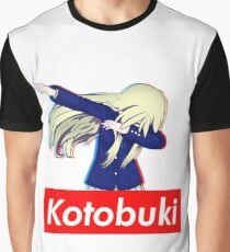 Mugi is Supreme Graphic T-Shirt