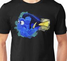 Dory Watercolor Unisex T-Shirt