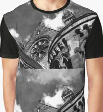 Edinburgh's Sistine Chapel...... Graphic T-Shirt