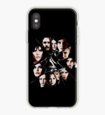 Scream 4 - Cast 2 iPhone Case