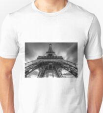 Eiffel Tower 9 Unisex T-Shirt
