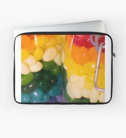Candy Jar Laptop Sleeve