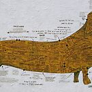 The Superiour Sausage Dog by Bonnie coad