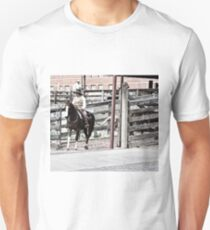 Cattle Drive 11 Unisex T-Shirt