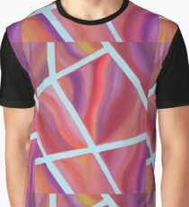 Pieces of Me Energy Painting  Graphic T-Shirt