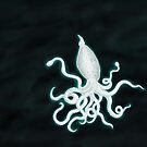Squid of the Deep by SummersWares