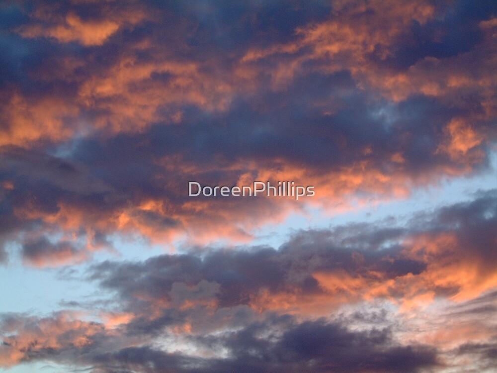 Skyscape...... by DoreenPhillips