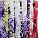 abstract 4 by Dmitri Matkovsky