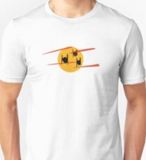 TIE fighters and the Sun T-Shirt