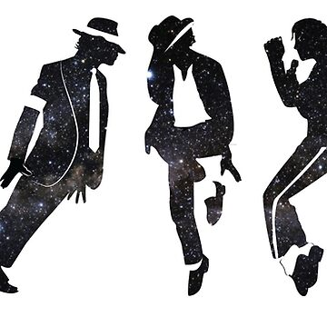 Michael Jackson by SparksGraphics