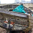 Dungeness Through a Prime Lens 12 by Andy Coleman