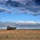 Dungeness Through a Prime Lens 11 by Andy Coleman
