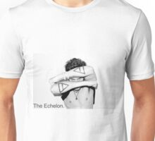 Jared Leto (30STM) - The Echelon Tattoo Unisex T-Shirt