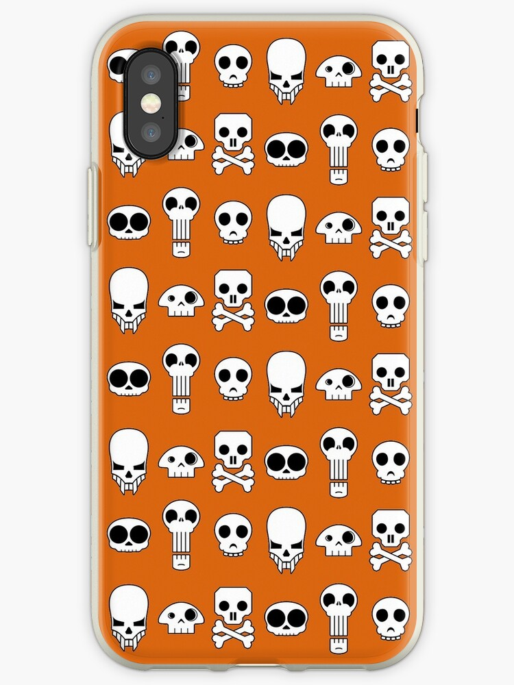 All skulls, all the time. by Pig's Ear Gear