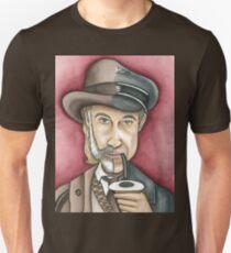 Christoph Waltz Unisex T-Shirt