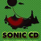 Sonic CD by stephenb19
