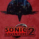 Sonic Adventure 2 by stephenb19