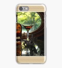 Welcoming the Golden Hour iPhone Case/Skin