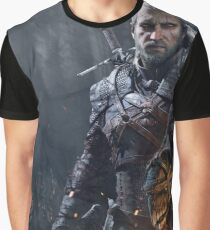 Geralt Graphic T-Shirt