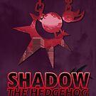 Shadow The Hedgehog by stephenb19