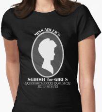The Adler School (Light) T-Shirt