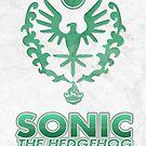 Sonic The Hedgehog [2006] by stephenb19