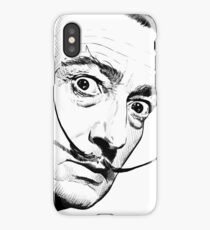 Salvador iPhone Case/Skin
