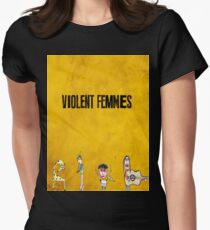 Violent Femmes - We Can Be Anything T-Shirt