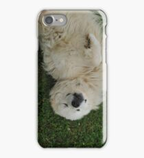 Pet Me! iPhone Case/Skin