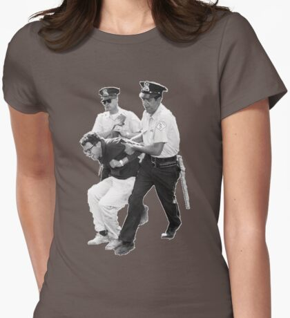 Bernie Arrested 1963 T-Shirt