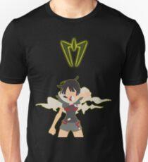 Pokemon Delta Unisex T-Shirt