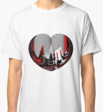 Heart Of The City 2 Classic T-Shirt
