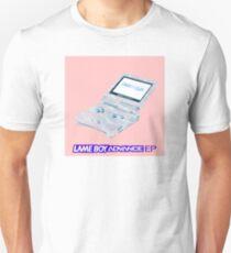 CASIOS CLAY - LAMEBOY ADVANCE EP T-Shirt